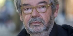 Portret van Maarten van Rossem