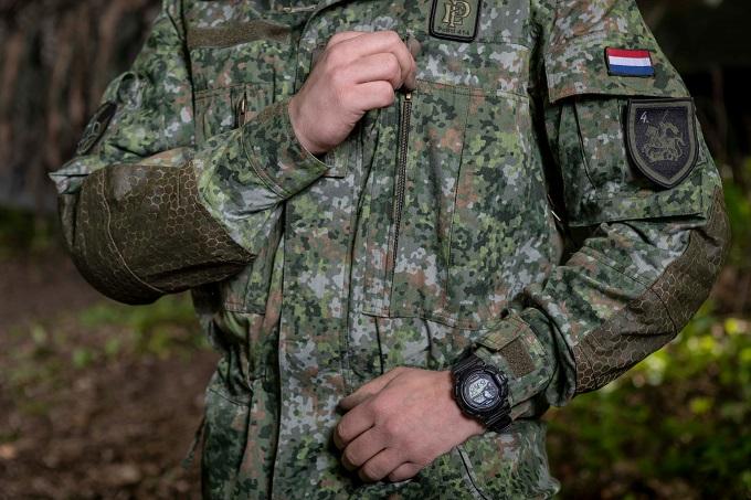 Foto: Mediacentrum Defensie